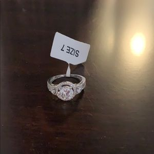 Jewelry - 3 for $20! Stirling Silver Ring
